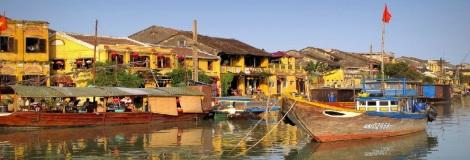 Hoi An Old Town-Vietnam