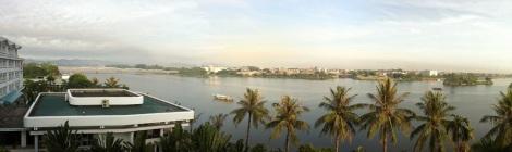 Hue city - Perfume River