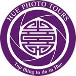 Hue Photo Tours - Logo