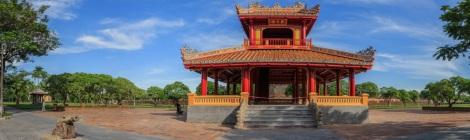 Phu Van Lau, Hue city