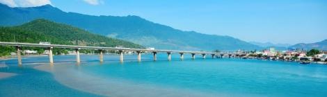 Lang Co Beach - Hue - Vietnam