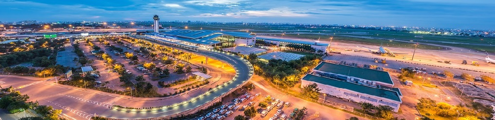 Tan Son Nhat Saigon airport transfer