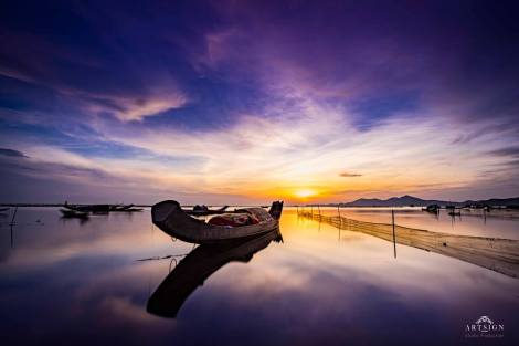 Sunrise Tam Giang lagoon tour